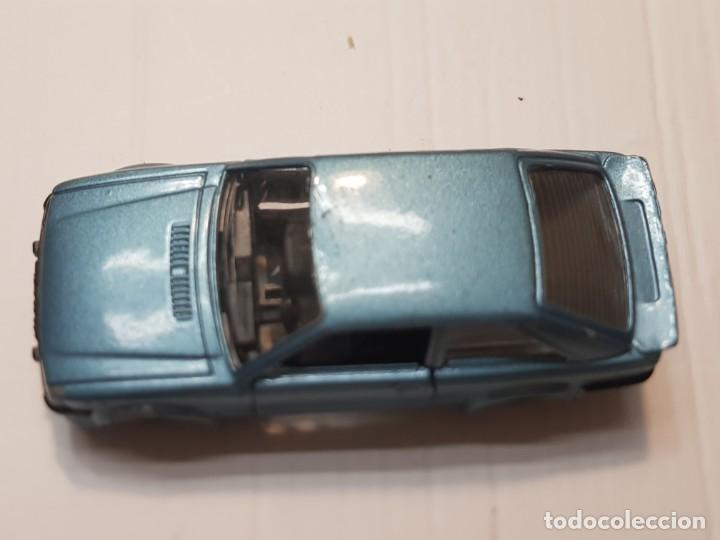 Coches a escala: Coche Ford Escort RS Turbo de Solido escala 1:43 - Foto 5 - 214302337