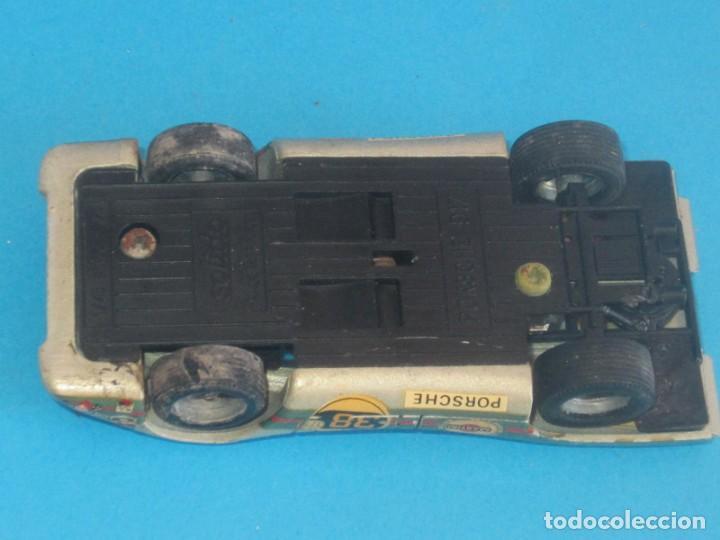 Coches a escala: PORSCHE 917 N 186 3/71 SOLIDO ORIGINAL AÑO 1971 - Foto 6 - 214567146