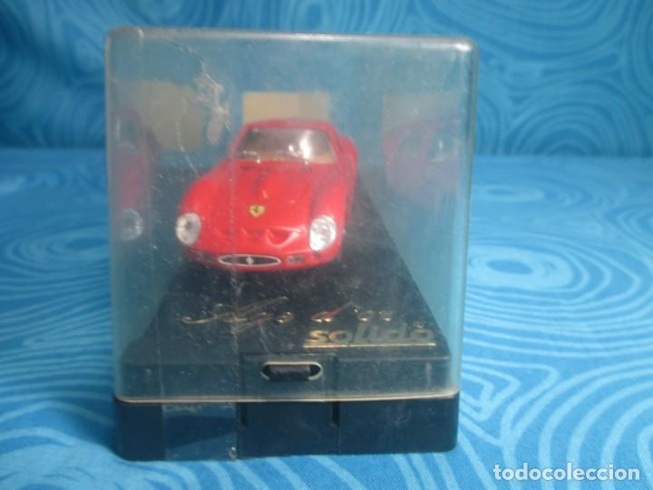 Coches a escala: PACKARD SUPER EIGHT, 1937 SOLIDO - Foto 3 - 218986858