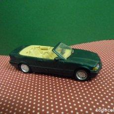 Coches a escala: BMW SERIE 3 A ESCALA 1/43 , FABRICADO POR SOLIDO. Lote 221676310