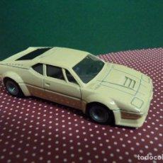 Coches a escala: BMW M1 A ESCALA 1/43 FABRICADO POR SOLIDO. Lote 221689991