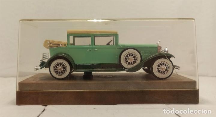 Coches a escala: Coche Solido escala 1:43 Cadillac 452 A (1931) - Foto 2 - 221769293