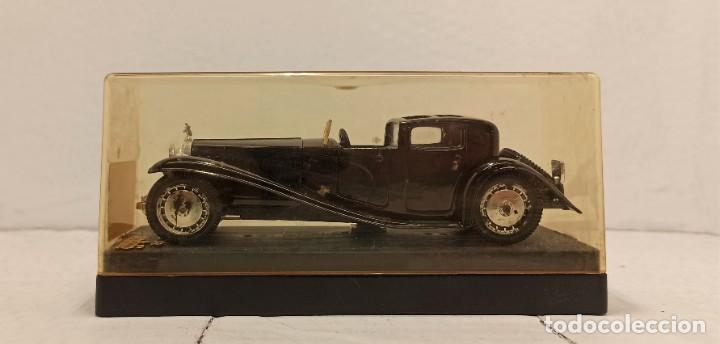 Coches a escala: Coche Solido Escala 1:43 Bugatti Royale - Foto 2 - 222579501