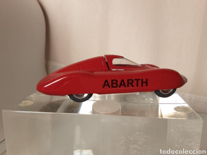 Coches a escala: Fiat Abart esc.1/43 - Foto 2 - 225491800