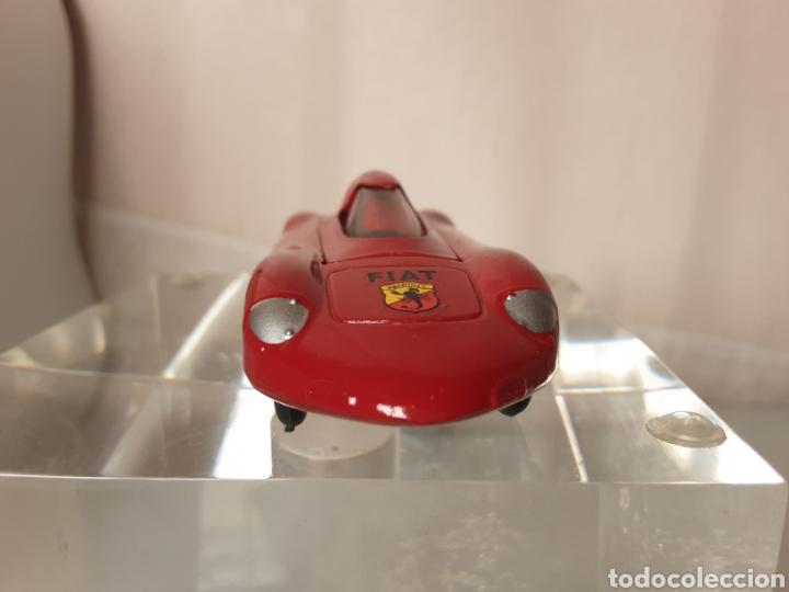 Coches a escala: Fiat Abart esc.1/43 - Foto 3 - 225491800