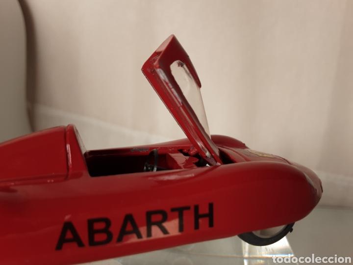 Coches a escala: Fiat Abart esc.1/43 - Foto 5 - 225491800