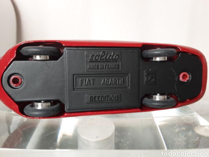Coches a escala: Fiat Abart esc.1/43 - Foto 6 - 225491800