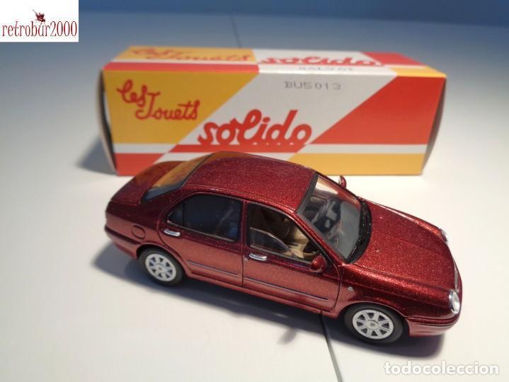 Coches a escala: Lancia Lybra. Escala 1:43. Solido / Salvat - Foto 2 - 225758148
