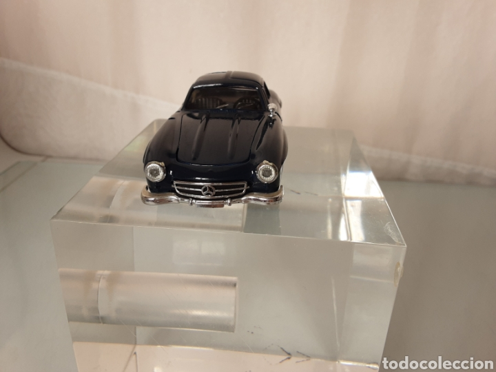 Coches a escala: Mercedes 300 1954 esc.1/43 - Foto 2 - 225765005