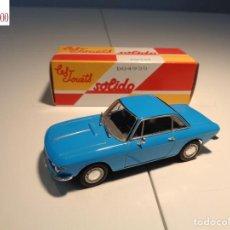 Auto in scala: LANCIA FULVIA. ESCALA 1:43. NOREV / SALVAT. Lote 225765290