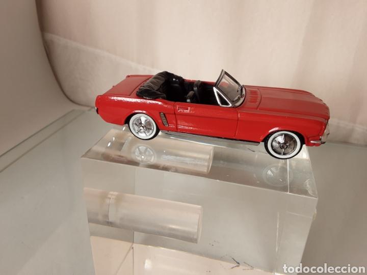 Coches a escala: Ford Mustang 1964 esc.1/43 - Foto 3 - 225768260
