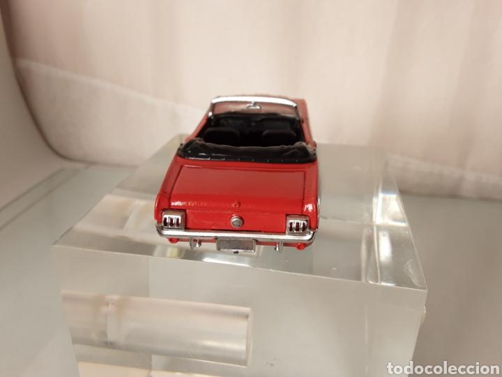 Coches a escala: Ford Mustang 1964 esc.1/43 - Foto 4 - 225768260
