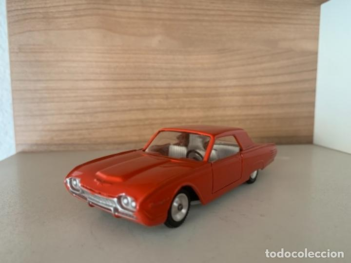 DALIA SOLIDO FORD THUNDERBIRD ESCALA 1/43 MADE IN SPAIN (Juguetes - Coches a Escala 1:43 Solido)