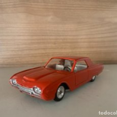 Coches a escala: DALIA SOLIDO FORD THUNDERBIRD ESCALA 1/43 MADE IN SPAIN. Lote 235341915