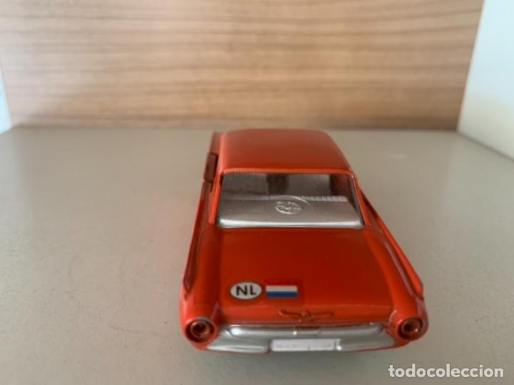 Coches a escala: DALIA SOLIDO FORD THUNDERBIRD ESCALA 1/43 MADE IN SPAIN - Foto 2 - 235341915