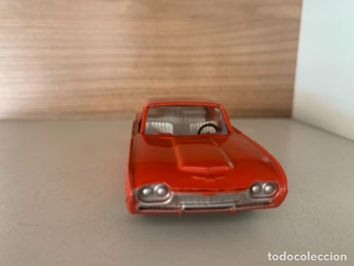Coches a escala: DALIA SOLIDO FORD THUNDERBIRD ESCALA 1/43 MADE IN SPAIN - Foto 4 - 235341915