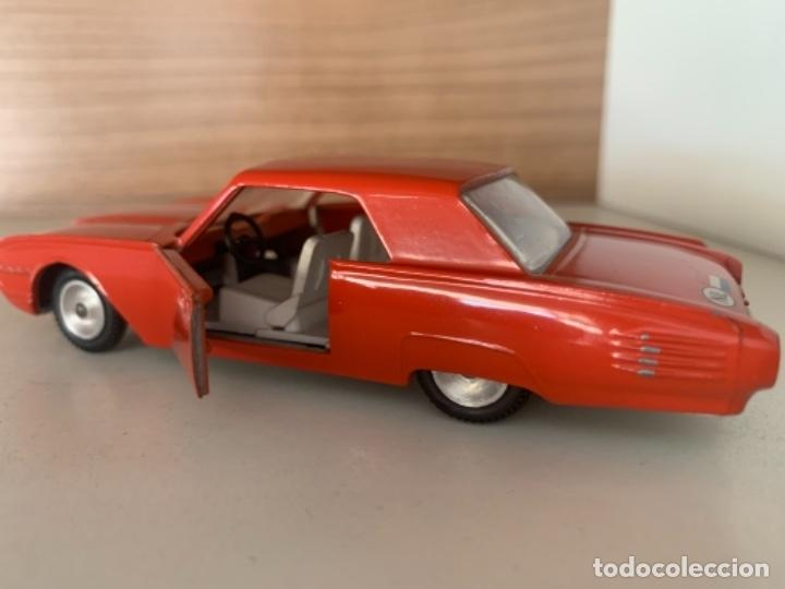 Coches a escala: DALIA SOLIDO FORD THUNDERBIRD ESCALA 1/43 MADE IN SPAIN - Foto 6 - 235341915