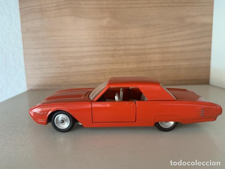 Coches a escala: DALIA SOLIDO FORD THUNDERBIRD ESCALA 1/43 MADE IN SPAIN - Foto 8 - 235341915