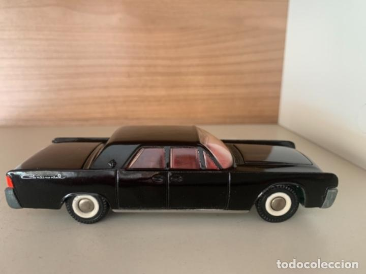 Coches a escala: DALIA SOLIDO LINCOLN CONTINENTAL ESCALA 1/43 MADE IN SPAIN - Foto 4 - 235342650