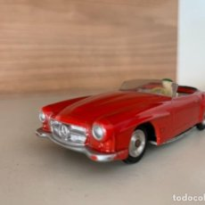 Coches a escala: DALIA SOLIDO MERCEDES BENZ 190 SL ESCALA 1/43 MADE IN SPAIN. Lote 235343815