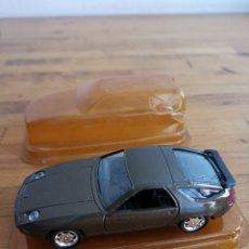 Coches a escala: COCHE SÓLIDO ESCALA 1/43 PORSCHE 928 GT. Nº46 Nº1525. Lote 235539140