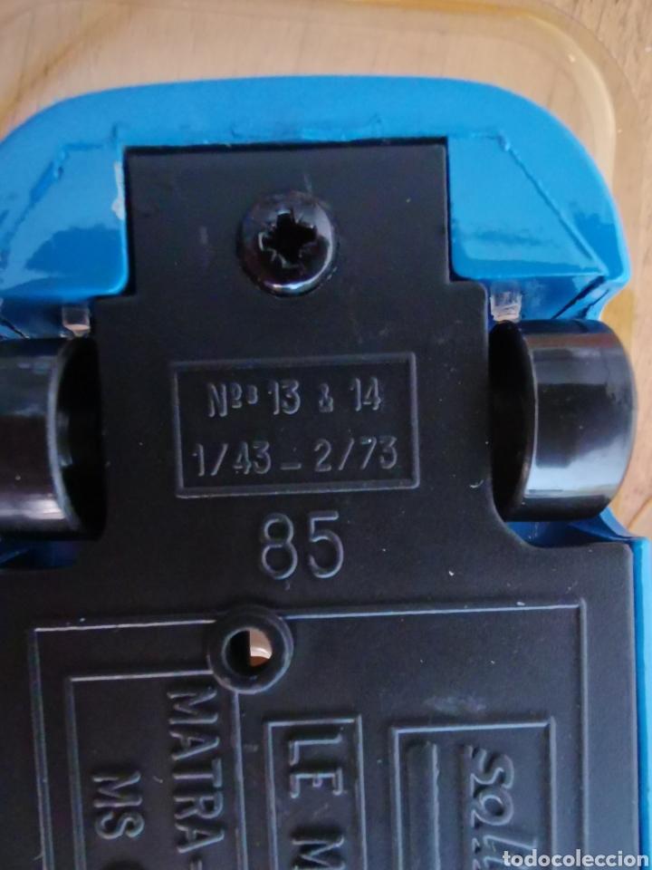 Coches a escala: Coche 1/43 Matra Simca 670 de Sólido. Nº13 y 14. Nº85 - Foto 4 - 235841570