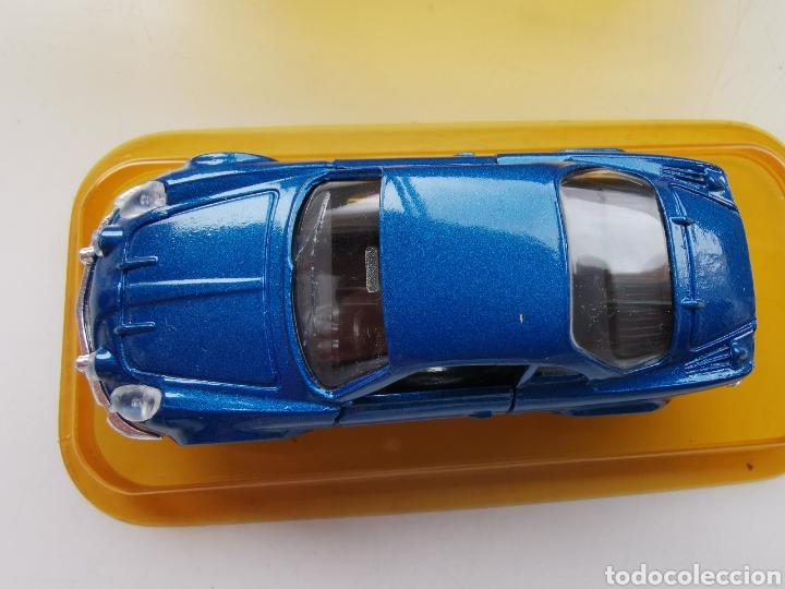 Coches a escala: Coche 1/43 Renault Alpine Berlinette de Solido. Nº83 - Foto 4 - 236489430