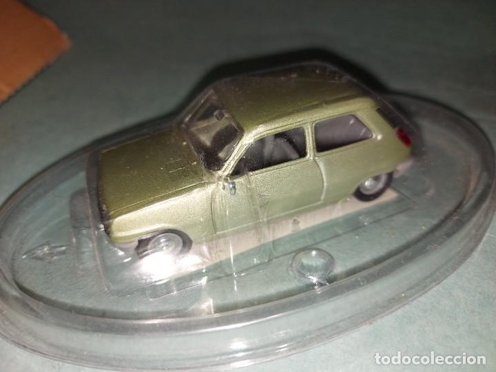 1/43 COCHE RENAULT 5 SOLIDO 1/43 1:43 MODEL CAR (Juguetes - Coches a Escala 1:43 Solido)