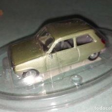 Coches a escala: 1/43 COCHE RENAULT 5 SOLIDO 1/43 1:43 MODEL CAR. Lote 236537300