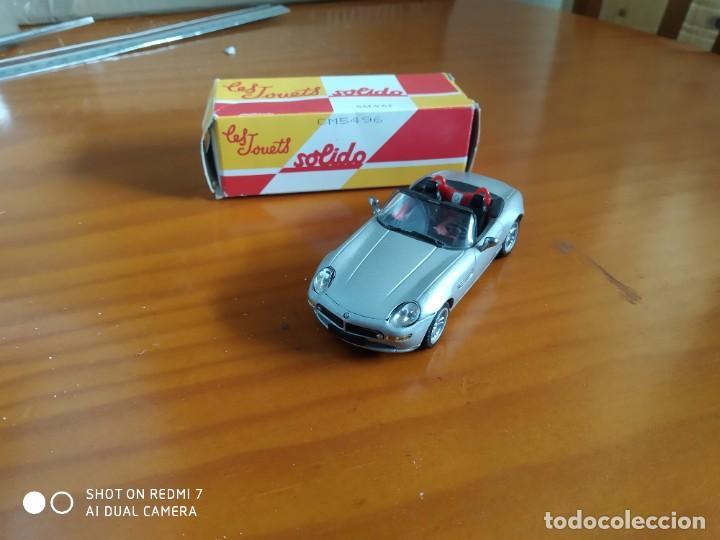 BMW ESCALA 1,43 (Juguetes - Coches a Escala 1:43 Solido)