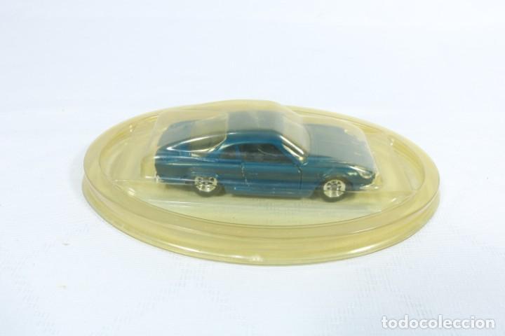 Coches a escala: Alpine Berlinette - Miniatura - Marca Solido - En su embalaje original y como nuevo - Foto 4 - 240160865