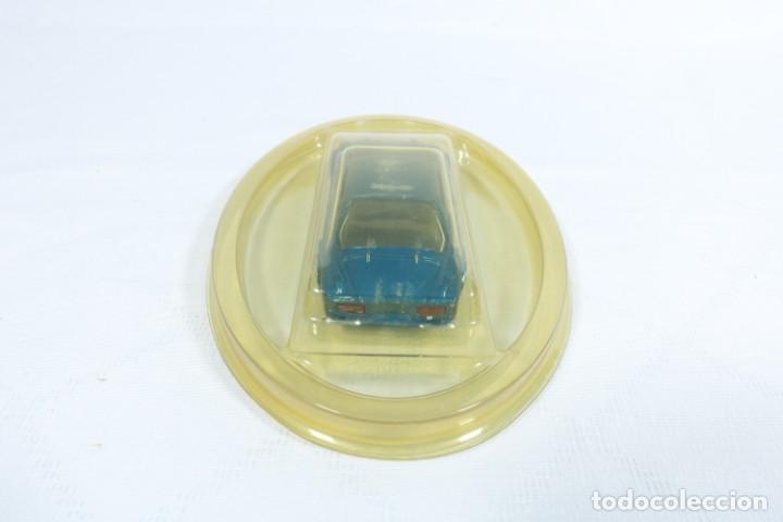 Coches a escala: Alpine Berlinette - Miniatura - Marca Solido - En su embalaje original y como nuevo - Foto 6 - 240160865