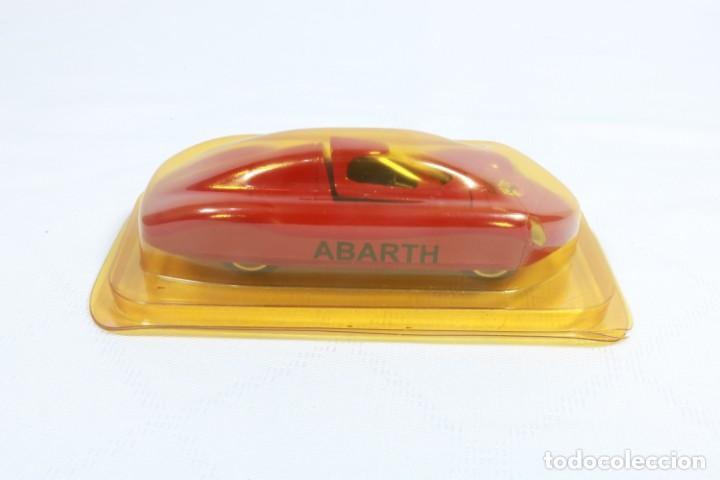 Coches a escala: Fiat Abarth - Miniatura - Marca Solido - En su embalaje original y como nuevo - Foto 5 - 240166940