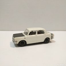 Coches a escala: SIMCA 1000 RALLIE - ESCALA 1:43 SOLIDO - VER TODAS LAS FOTOS. Lote 246468610
