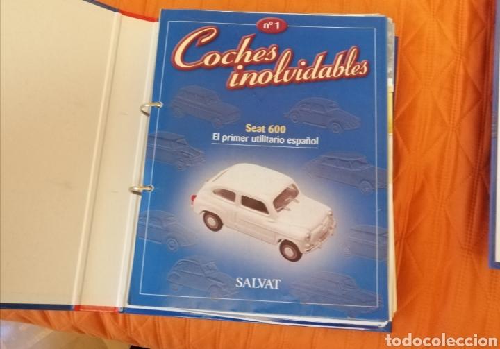 Coches a escala: Coches Inolvidables Salvat - Foto 2 - 247781415