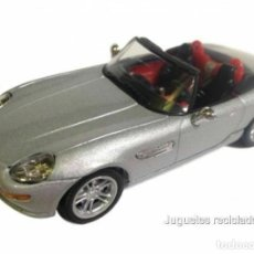 Coches a escala: BMW Z8 1:43 SOLIDO DIECAST BLISTER MADE IN FRANCE. Lote 257636215
