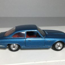 Carros em escala: DALIA SOLIDO ALFA-ROMEO 2600 SPAIN. Lote 257659980
