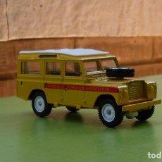 Carros em escala: LAND ROVER DEFENDER 109 SOLIDO. Lote 264991919