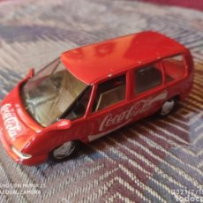 Coches a escala: RENAULT ESPACE (1/43) (SOLIDO) (MADE IN FRANCE). Lote 276239573