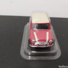 Auto in scala: SOLIDO MINI 1/43 EN BLIESTER NUEVO. Lote 276743213