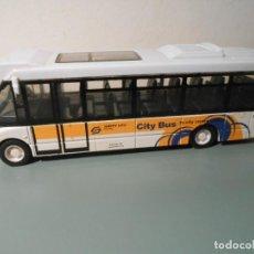 Coches a escala: CITY BUS 108. Lote 278971183