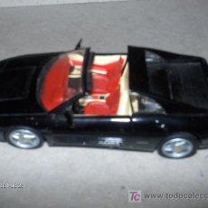 Coches a escala: DETAIL CARS -----FERRARI 348 TS. Lote 18524266