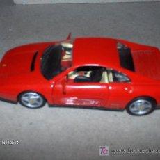 Coches a escala: DETAIL CARS ----FERRARI 348 TB. Lote 18524268