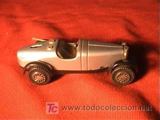 Talbot Samba cabriolet 1983 1:43 Ixo Altaya Diecast maqueta coche