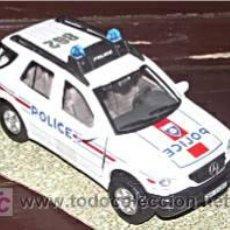 Coches a escala: COCHE POLICIA 1/43 POLICE 1/43 . Lote 104065367