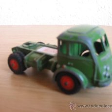 Coches a escala: (D-3) TRACTORA RENAULT CJ MADE IN FRANCE. Lote 12488244