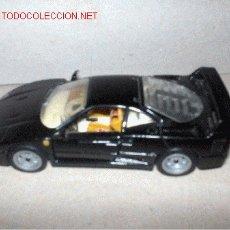 Coches a escala: DETAIL CARS -----FERRARI F-40. Lote 21526546