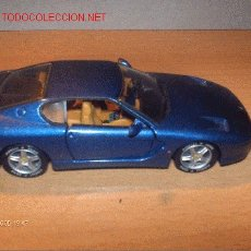 Coches a escala: DETAIL CARS ---- FERRARI 456 GT. Lote 16239372