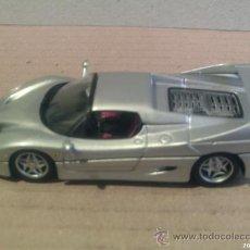 Coches a escala: DETAIL CARS -----FERRARI F50. Lote 21108458