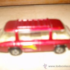Coches a escala: MATCHBOX FREE-MAN INTERCITY AÑO 1970. Lote 10066295
